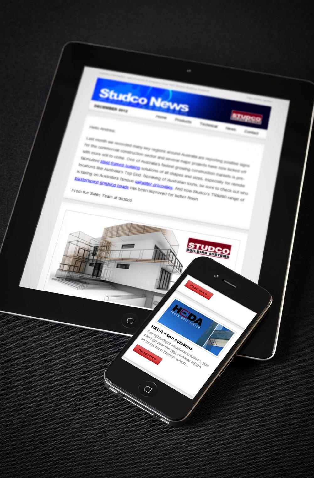 Studco News